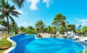 Réveillon All Inclusive no Marsol Beach Resort