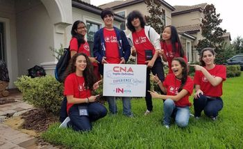 Pacote Completo CNA Experience 2020