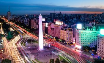 Buenos Aires - 12 x R$ 159,