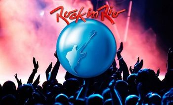 Pacotes Rock in Rio 2019
